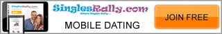 Dating on your mobile with Singles Rally